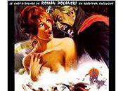 """vampires"""" Roman Polanski(4e,3e)"""