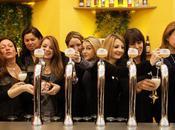 Club goûteuses bière talons aiguilles…