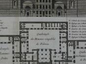 Grand Tour prisons siècle Lumières