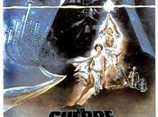 Star Wars Episode nouvel espoir.