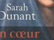 coeur insoumis Sarah Dunant