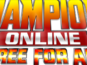 Champions Online gratuit