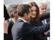 Carla bruni plaît français sondage
