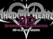 Kingdom Hearts Dream Drop Distance quelques petites infos