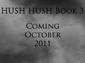 Nouveau titre pour Hush, Hush: Silence
