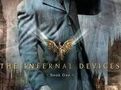 Infernal Devices Clockwork Prince Cassandra Clare