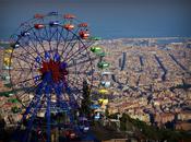 Envolez-vous pour Barcelone départ Bordeaux Toulouse
