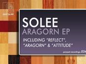 Track Solee Aragorn