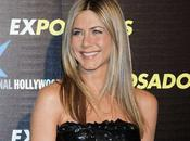 Jennifer Aniston samaritain personne