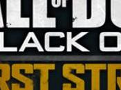 Call Duty: Black Ops, évènement First Strike