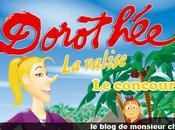 "Grand concour ""Dorothée valise"""