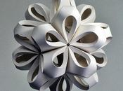 sculptures papier Richard Sweeney