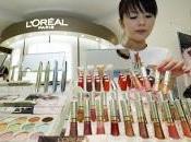 Rachat Yves Saint-Laurent winner is... L'Oréal