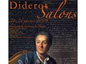 Colloque Salons Diderot.