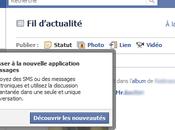 Facebook Messages impressions