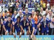 Handball France décroche quatrième titre mondial