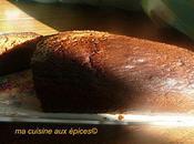 pain fondant épices