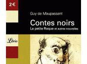"""""""Contes noirs"""" Maupassant"""