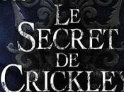 SECRET CRICKLEY HALL, James Herbert