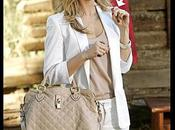 Look star AnnaLynne McCord