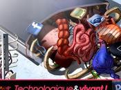 [Concours] p'tites Crea: Technologique vivant