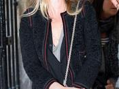 Kate Moss vernis Black Pearl, Chanel