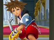 Kingdom Hearts Dream Drop Distance fait plein d'images