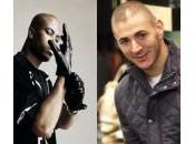 Rohff Benzema rappe comme dieu