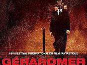 Festival Gerardmer 2011: Palmarès complet