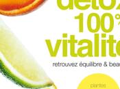 Lecture Detox 100% Vitalite