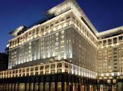 Ritz-Carlton inaugure nouvel hôtel Dubaï.