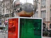 Paris prend grosse Pomme