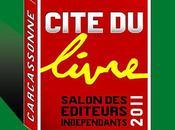 Éditions Dédicaces participeront Salon éditeurs indépendants, Carcassonne (France)