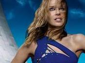 Kylie Minogue réédite Aphrodite