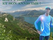 Foulées Vincennes 2011 Ronald tintin laisse tomber