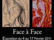 """Pour """"Face Face"""" Maison l'étudiant"""