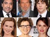 Trop nominés blancs Oscars 2011