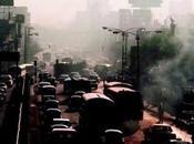 plus grandes villes sont polluantes