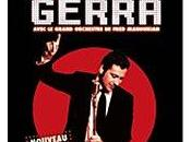 Laurent Gerra, l'enfant terrible music-hall