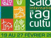 Salon International l'Agriculture 2011