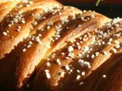 Brioche suédoise Nutella