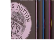 Louis Vuitton lance l'appli voyage