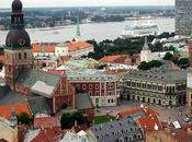 Conférence théâtre Lettonie