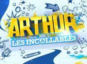 "Arthur ""inplagiables"""