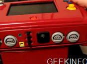 BULLDOG casemod pour Nintendo