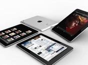 d'écran Retina pour seconde génération d'iPad
