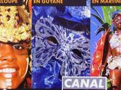 Carnaval, Canal+ Antilles Guyane moyens
