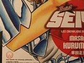 Oui, bon, j'ai acheté Saint Seiya Edition Deluxe.
