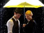 Glee saison plus d'informations retour Gwyneth Paltrow