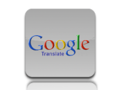 [News] Google Translate disponible